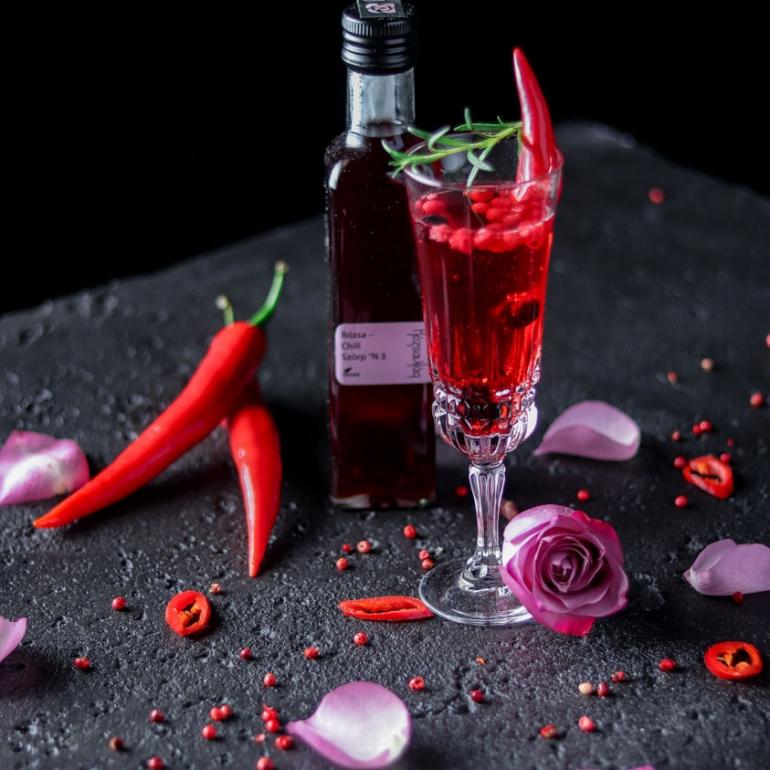 Rózsa – Chili Syrup_01