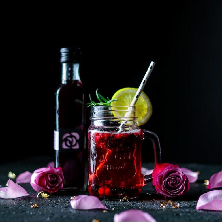 rózsa vadrózsa koncentrátum