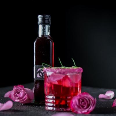 °N2 Rózsa – Hibiszkusz Syrup-11