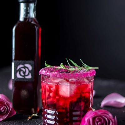 °N2 Rózsa – Hibiszkusz Syrup-17