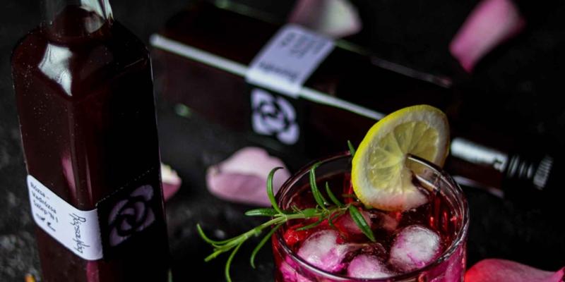 °N2 Rózsa – Hibiszkusz Syrup-4