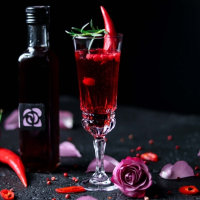 °N3 Rózsa – Chili Syrup-1