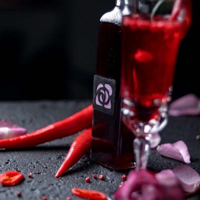 °N3 Rózsa – Chili Syrup-2