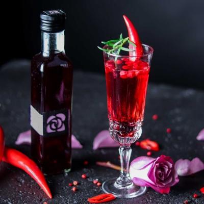 °N3 Rózsa – Chili Syrup-8