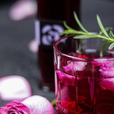 °N2 Rózsa – Hibiszkusz Syrup-1