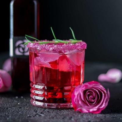 °N2 Rózsa – Hibiszkusz szirup12