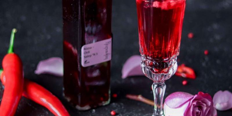 °N3 Rózsa – Chili Szirup-10