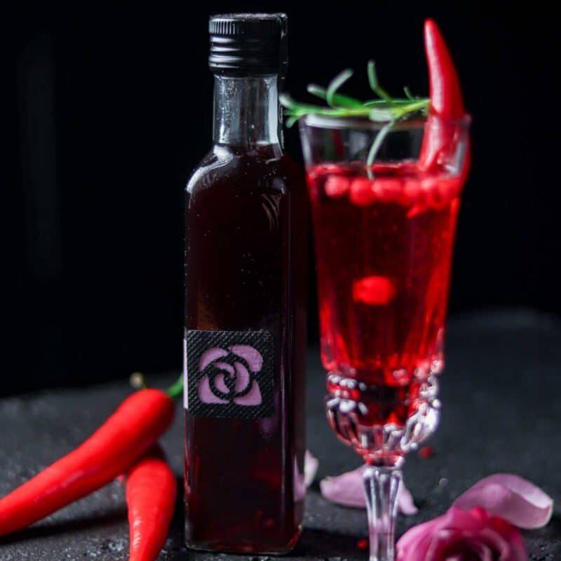 °N3 Rózsa – Chili Szirup-3