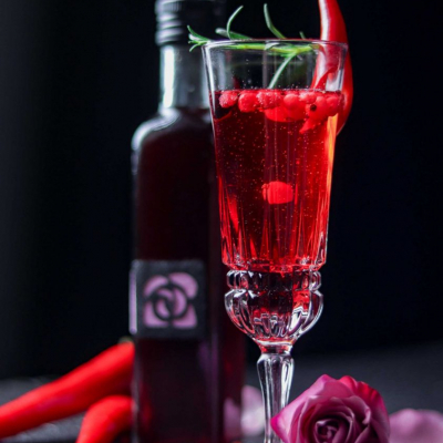 °N3 Rózsa – Chili Szirup-5