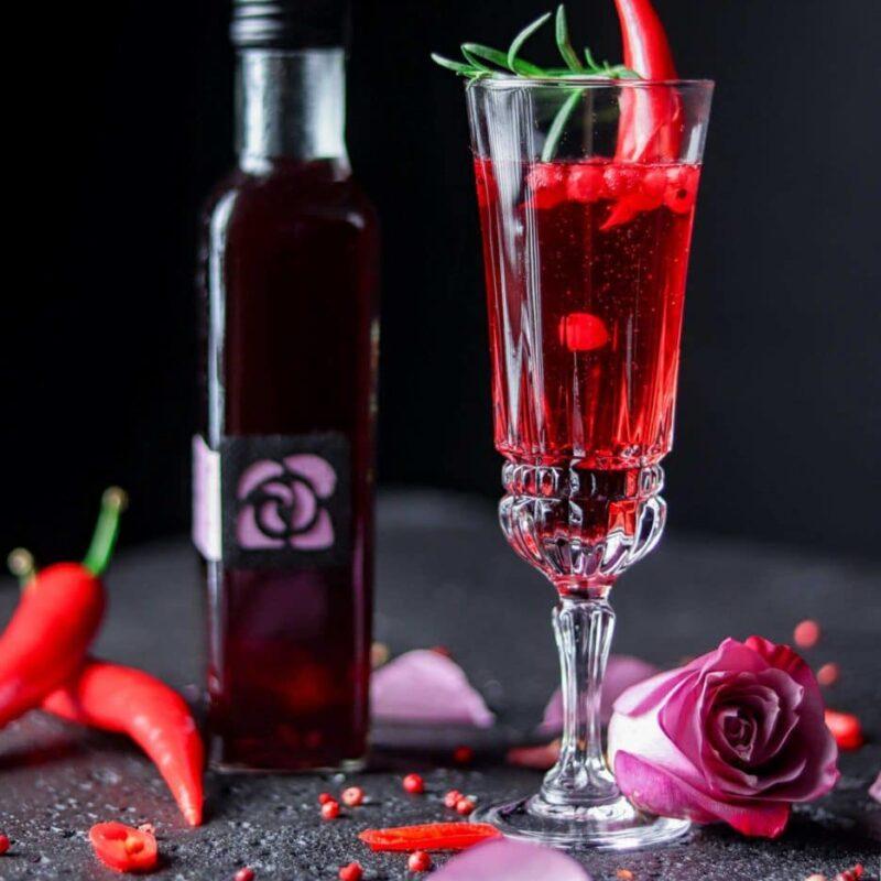 °N3 Rózsa – Chili Szirup-6