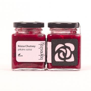 Rózsa Chutney