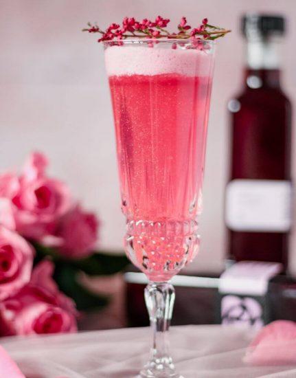 esküvői welcome drink